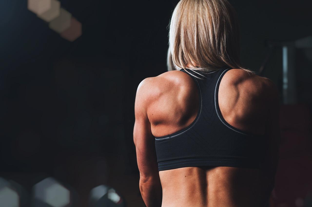Impingement syndróm - bolesť ramena