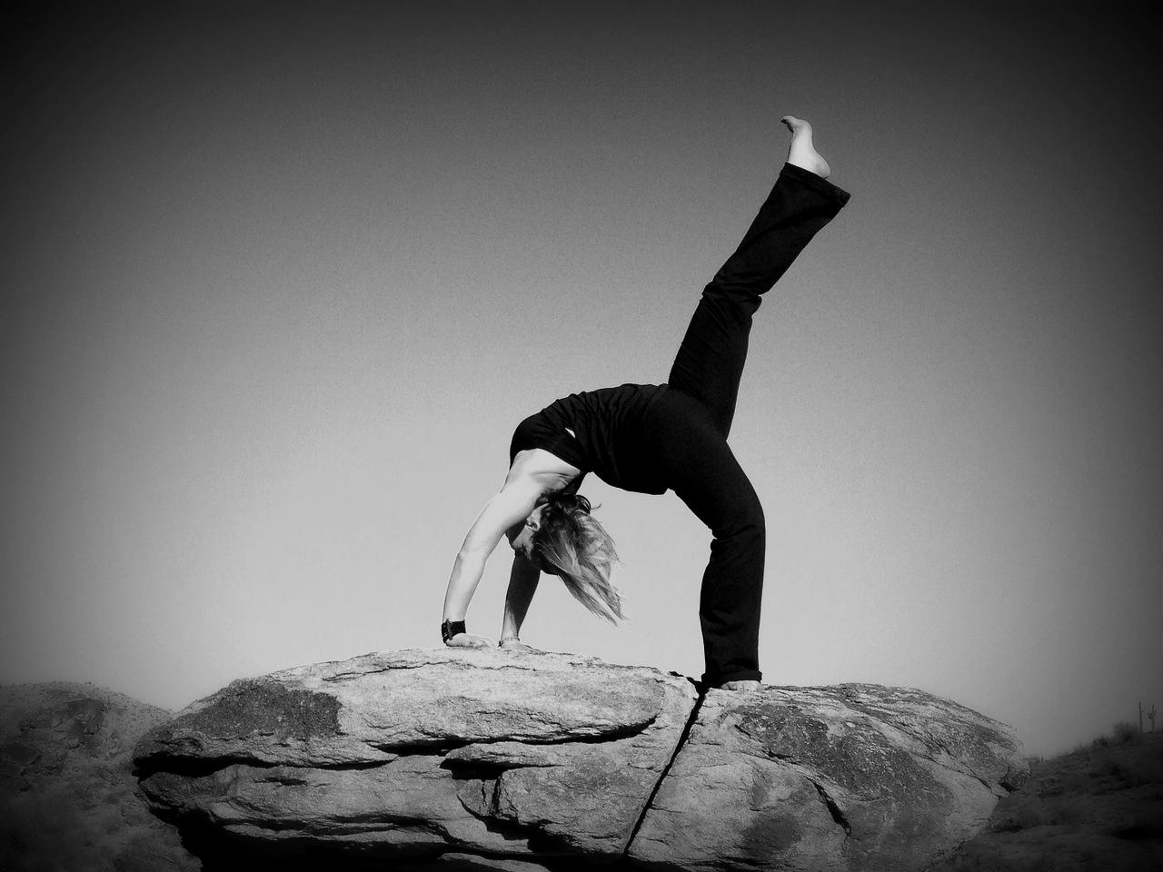 Hypermobilita chrbtice