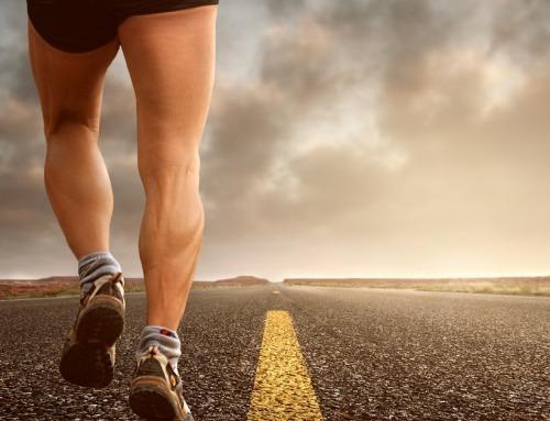 Bolestivé svaly na nohe: Ako im predchádzať a ako ich liečiť