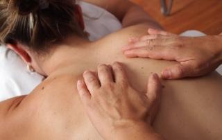 Mäkké techniky: Rýchla pomoc pri zablokovanej chrbtici a stuhnutom svalstve
