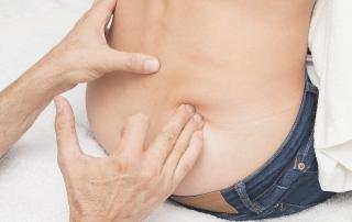 Vyskúšajte tieto cviky proti bolesti bedrovej chrbtice