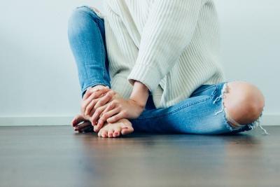 Iliotibiálny trakt a cviky, ktoré vám môžu pomôcť