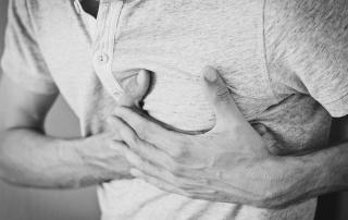 Pozor na tichého zabijaka, ischemickú poruchu srdca