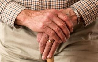 Čo by mal robiť pacient s artrózou