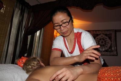 Čím sa líši thajská masáž od tej obyčajnej?