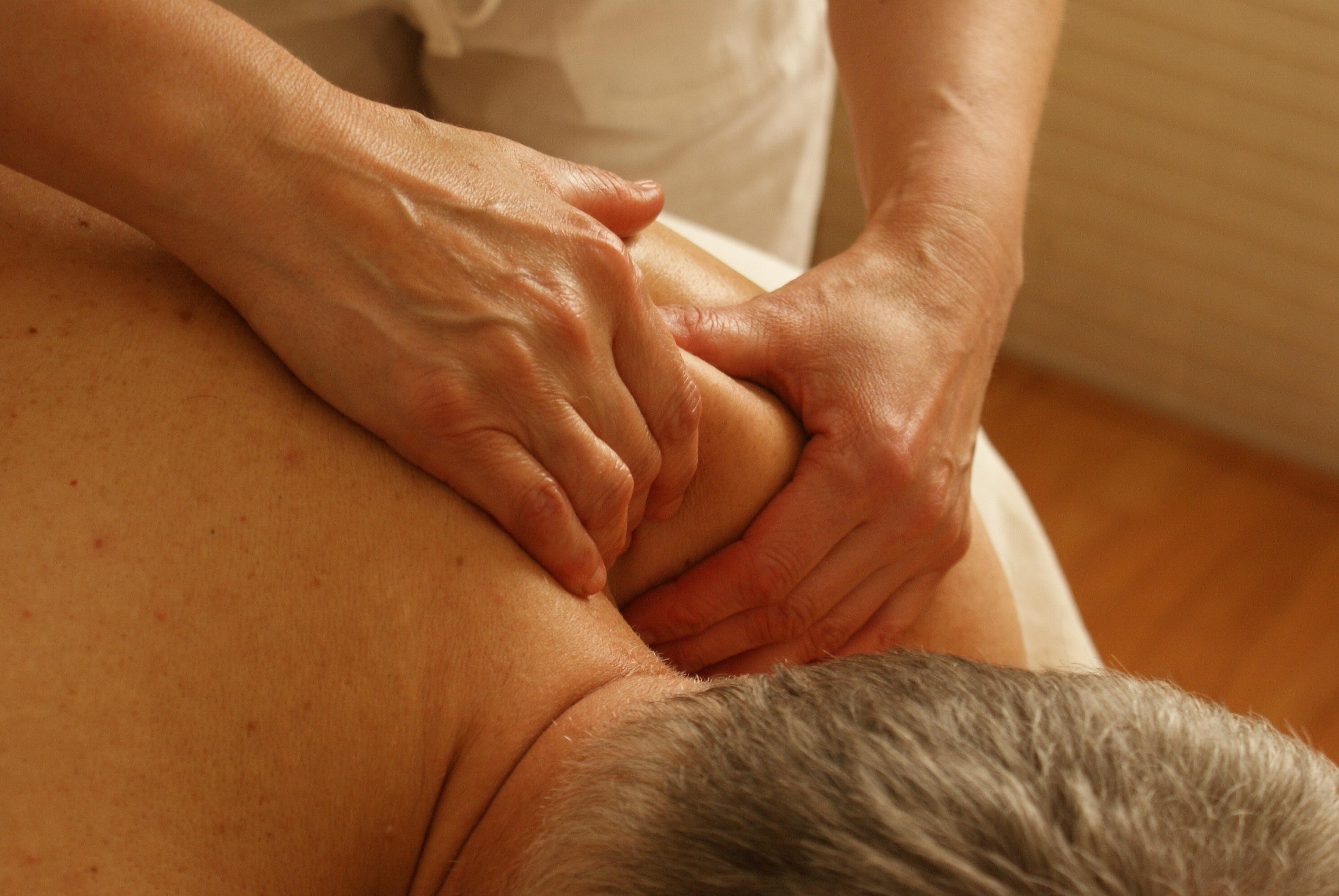 Liečba bolesti chrbtice a fyzioterapia