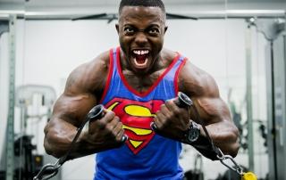 Workout challenge alebo výborná motivácia zlepšovať sa
