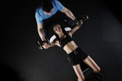 Cvičenie s trénerom odhalí chyby, ktoré robíte