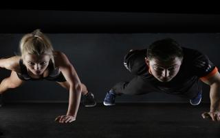 Ako často cvičiť alebo bez regenerácie to nepôjde!