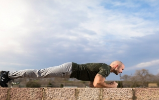 Izometrické cviky a ich vplyv na ľudské telo