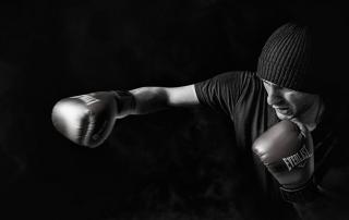 Najčastejšie boxerské zlomeniny
