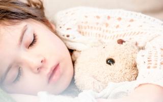 Zdravé riešenia bolesti hlavy u detí