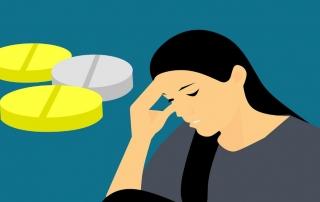 Bolesť hlavy z krčnej chrbtice môžete potlačiť cvičeniami
