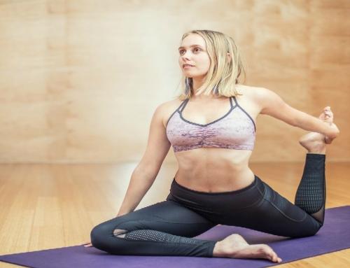Jednoduchým cvikom môžete odstrániť bolesť na pravej strane hrudníka