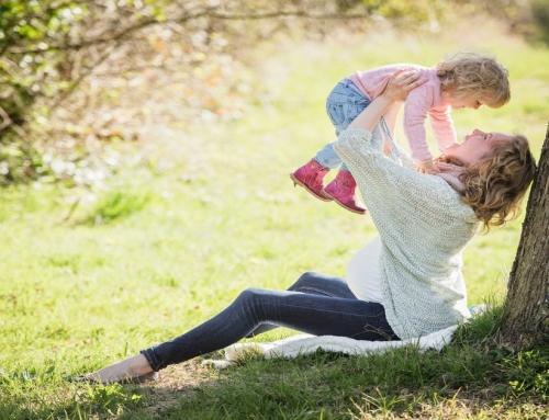 Inkontinencia po pôrode alebo v tehotenstve – aj tu pomôžu cviky!