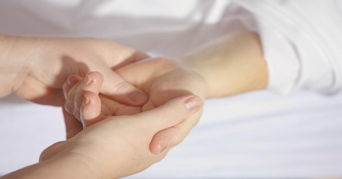 Zlomenina zápästia a účinná rekonvalescencia