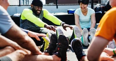 Flexibilita tela: ako si zvýšiť ohybnosť?