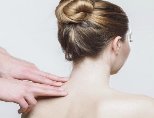 Kedy je vhodná breussova masáž chrbta?