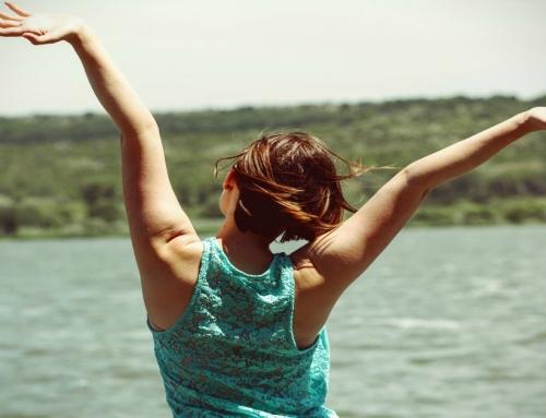 Cviky na ramená proti bolesti aj pre lepšiu ohybnosť