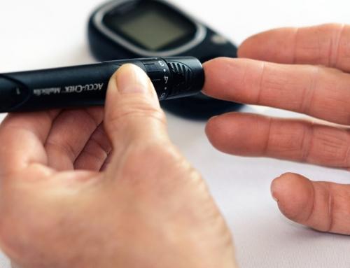 Takto ovplyvňuje cukrovka pohybový aparát