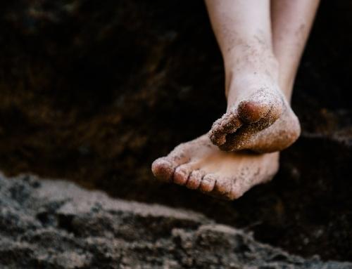 Čo robiť, ak vás trápia ploché nohy?