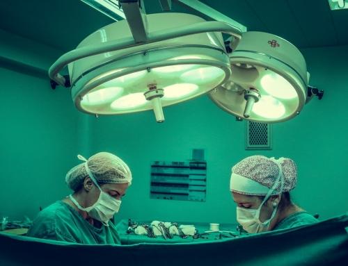 Endoskopická rhizotómia ako riešenie bolesti spodného chrbta