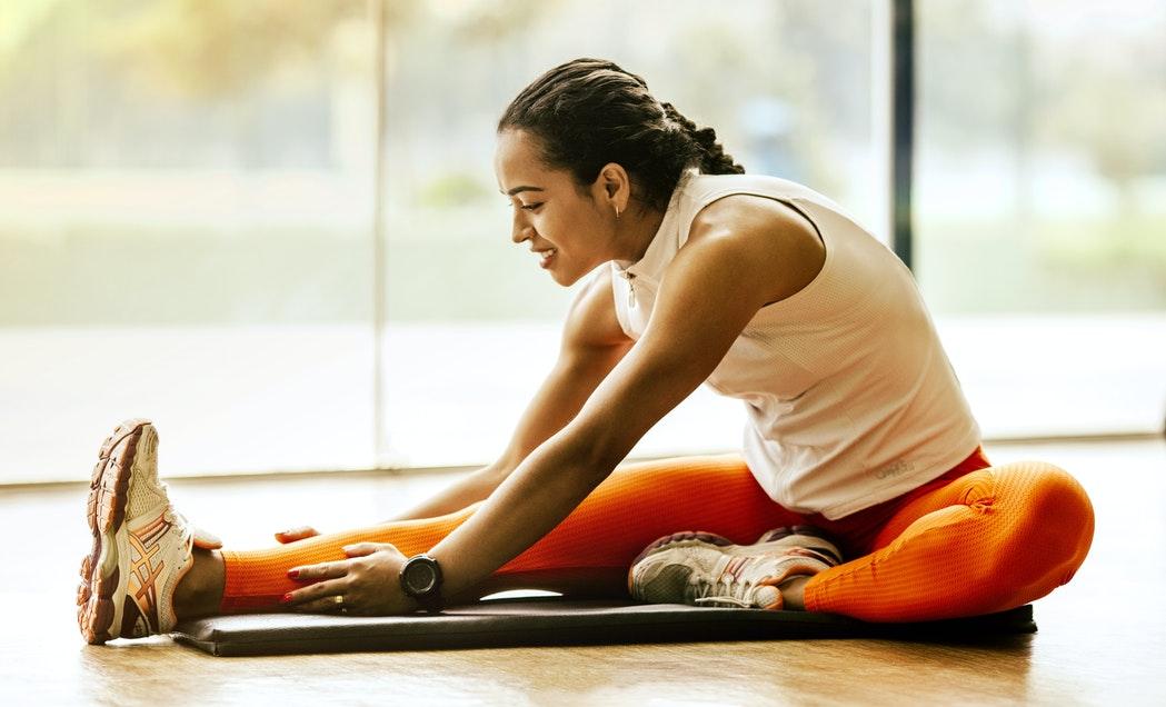 Rýchly cvik proti bolesti v spodnej časti chrbta