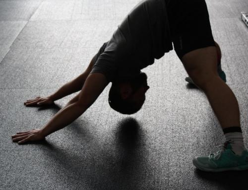 Mobilizačné cviky: prečo ich zaradiť do svojho tréningu?