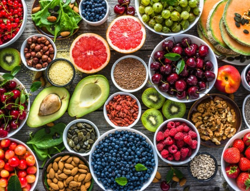 Potraviny pre zdravé srdce a cievy, ktoré by ste mali jesť