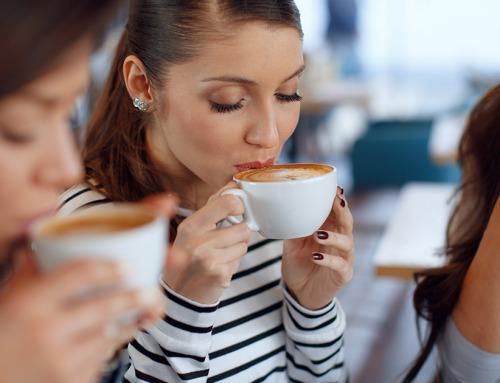 Aké účinky má káva na cievy a organizmus?