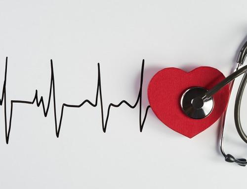 SRDCOVÁ ARYTMIA: Rýchle či pomalé búšenie srdca